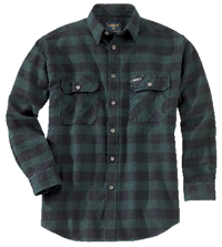 Woolrich Buffalo Check Shirt