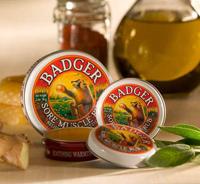 Badger Balm Sore Muscle Rub
