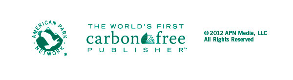 American Park Network® The Worlds First Carbon Free Publisher